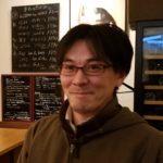 Chat Gatto薄田オーナー