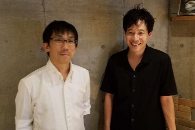 アンミラート杉村さんと渡辺さん-min