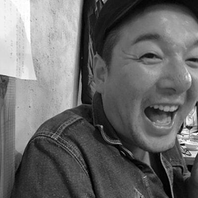 株式会社ブルースカイの貞末真吾氏