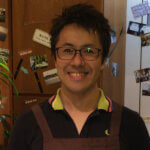 Cafe De Dango 山田氏