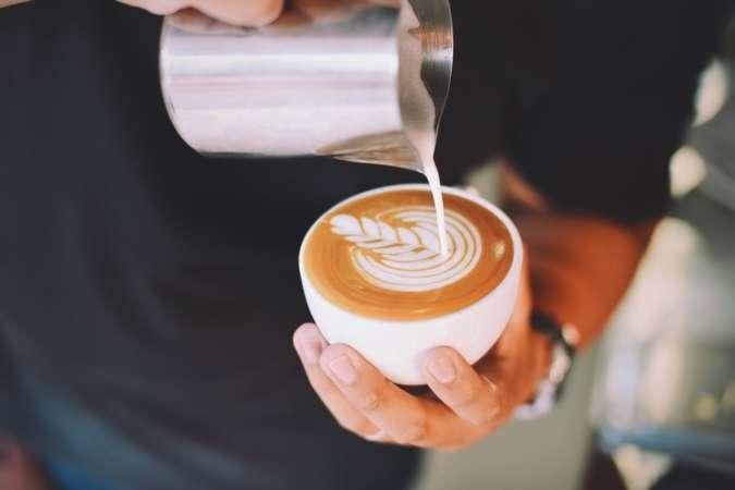 カフェ経営イメージ