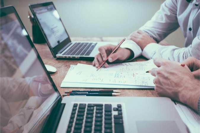 創業融資の面接